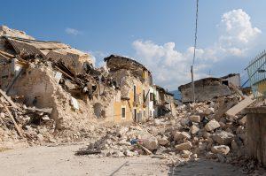 השתתפות עצמית ביטוח רעידת אדמה