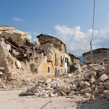 השתתפות עצמית בביטוח רעידת אדמה – נקודות שחשוב מאוד להכיר: